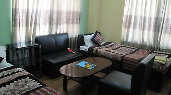 Budget Hotel Multiplex photos Room