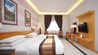 Ramada Muscat photos Room