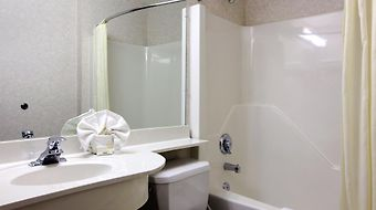 Microtel Inn & Suites By Wyndham Columbia/Harbison Area photos Room
