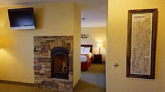 Best Western Plus Ticonderoga Inn & Suites photos Room