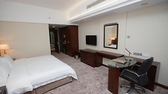 Kecheng Holiday Hotel photos Room