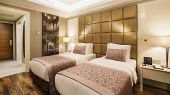 Dedeman Bostanci Istanbul Hotel And Convention photos Room