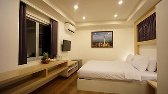 Expressotel By Ploenchit photos Room