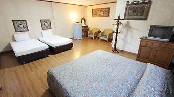 Chiangsan Goldenland Resort photos Room
