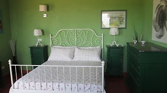 Agriturismo Il Colle photos Room