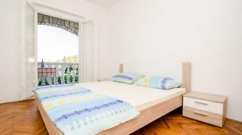 Apartments Bozovic photos Room