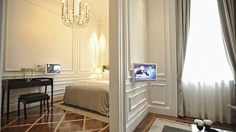 The House Hotel Galatasaray photos Room Room information