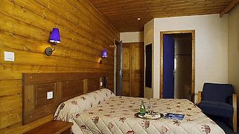 Chalet-Hotel Alpage & Spa photos Exterior Room information