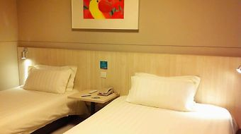 Jinjiang Inn West Shenyang Beiling photos Room