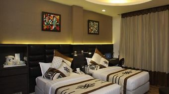The Jrd Luxury Boutique Hotel photos Room