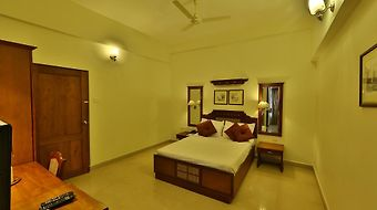 Hotel Fort Queen photos Room