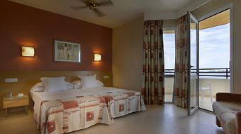 Fiesta Hotel Tanit photos Room