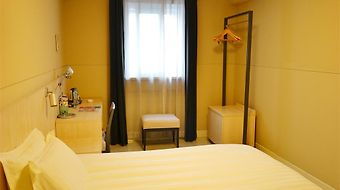 Jinjiang Inn Shiyan Beijing Rd photos Room