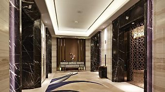 Wanda Realm Yinchuan photos Room
