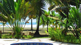 Hotel Playa Westfalia photos Exterior Hotel information