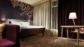 Ibis Styles Malang photos Room