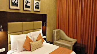 Corporate Regency Gurgaon photos Room