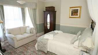 Feversham Lodge photos Room