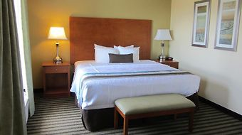 Best Western Plus Seawall Inn & Suites By The Beach photos Room