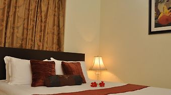 Premium Serviced Apartments photos Room