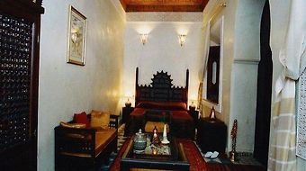 Riad Bahja Marrakech photos Room