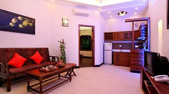 Orchid Garden Homestay photos Room