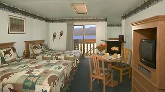 Big Bear Lakefront Lodge photos Room