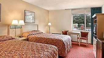 Ramada Wilmington photos Room