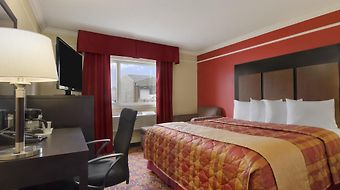 Travelodge Meadow Lake photos Exterior Hotel information