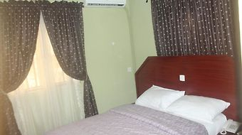 Oragon Hotel And Suites photos Room