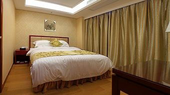 Starway Regan International Hotel photos Room