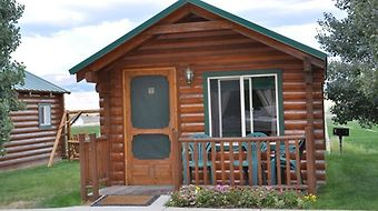 Bryce Country Cabins photos Room