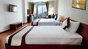 Golden Sand Hotel Nha Trang photos Room