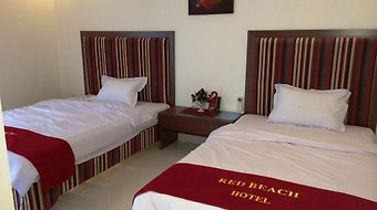Red Beach Hotel Danang photos Room