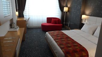 Inci Class Hotel photos Room