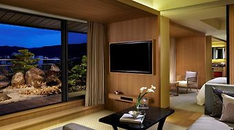 The Ritz Carlton Kyoto photos Exterior Hotel information