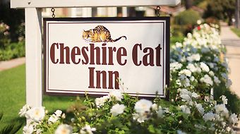 Cheshire Cat Inn photos Exterior Hotel information