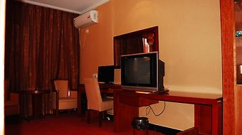 Jinyao Business Hotel photos Room