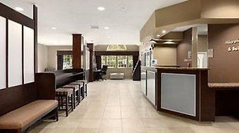Microtel Inn & Suites By Wyndham Columbia/At Fort Jackson photos Interior Hotel information