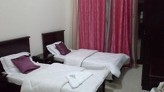 Al Hilli Hotel Apartments photos Room