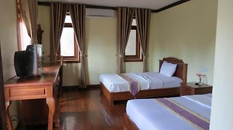 Seng Live Angkor Guest House photos Room