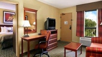 Baymont Inn & Suites/Camp Lejeune photos Room Hotel information