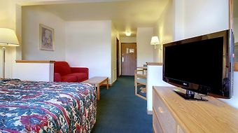 Super 8 Shawano photos Exterior Hotel information