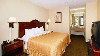Quality Inn Mocksville photos Room
