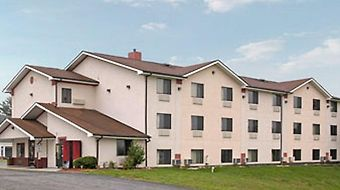 Super 8 Martinsburg photos Exterior Hotel information
