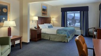 Wingate By Wyndham Ellicottville photos Exterior Hotel information