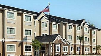 Microtel Inn & Suites By Wyndham Columbia/At Fort Jackson photos Exterior Hotel information