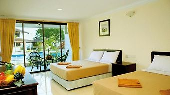 Pangkor Sandy Beach Resort photos Exterior Room information