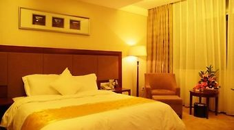 Zhuzhou Newsky Hong Dong Hotel photos Room