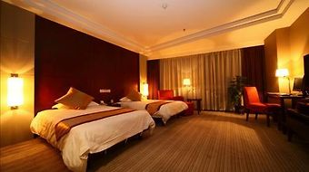 Fengcheng Grand Hotel photos Room